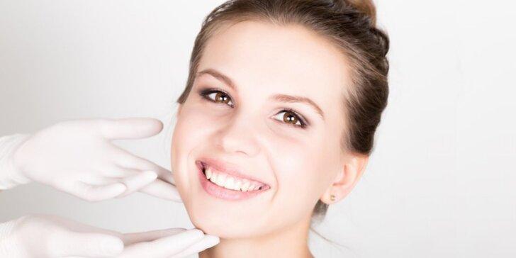 Dermolissage: Zdravotnické ošetření obličeje z USA s hlubokým čistícím efektem