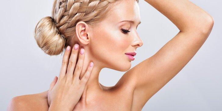 Výživa pro vaši pleť: hydratační kosmetické ošetření italskou kosmetikou