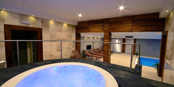Wellness hotel Rakovec