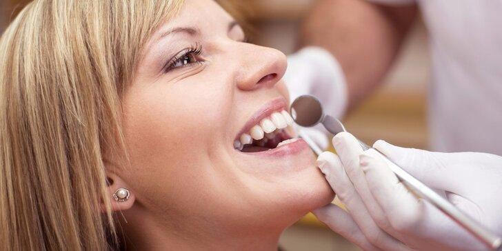 Krásný úsměv se zdravými zoubky: dentální hygiena pro dospělé