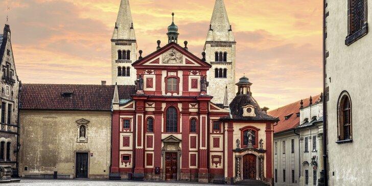 Výjimečný zážitek: Exkluzivní koncert klasické hudby na Pražském hradě
