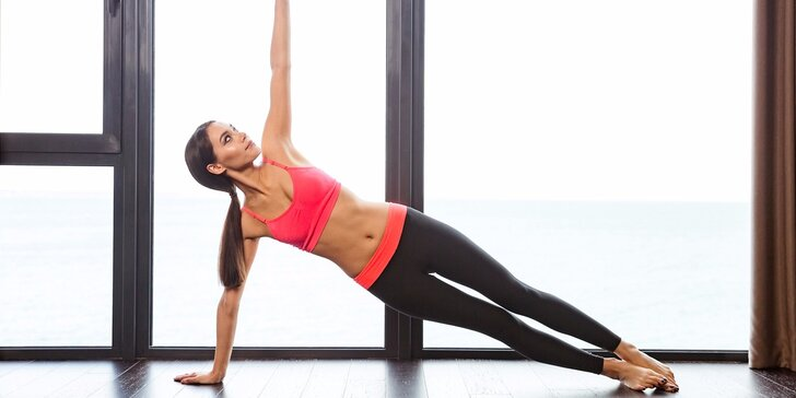 Protáhněte svaly: lekce pilates či pilates springboard