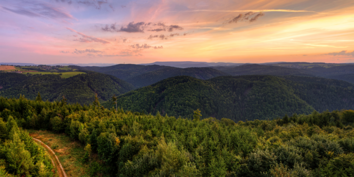 Relax v Orlických horách: Hotel s wellness a polopenzí uprostřed přírody
