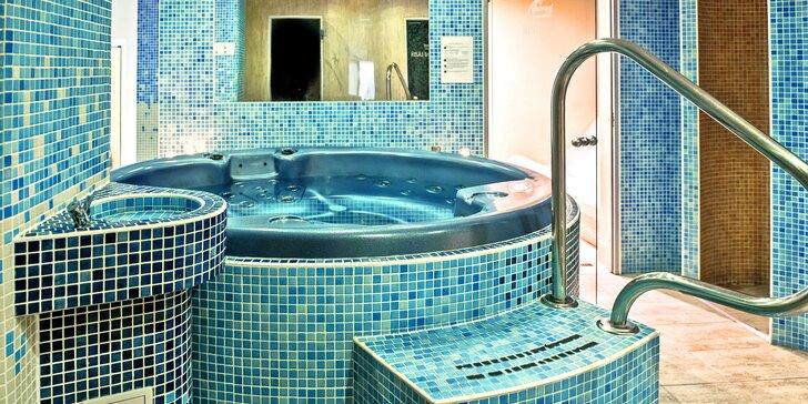 Letní relaxace v Beskydech: 2-6 nocí s polopenzí a wellness na každý den