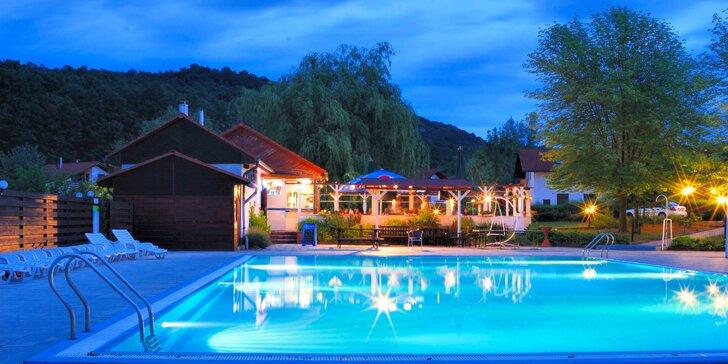 Rodinná dovolená v apartmánovém resortu s bazény: až 4 děti zdarma