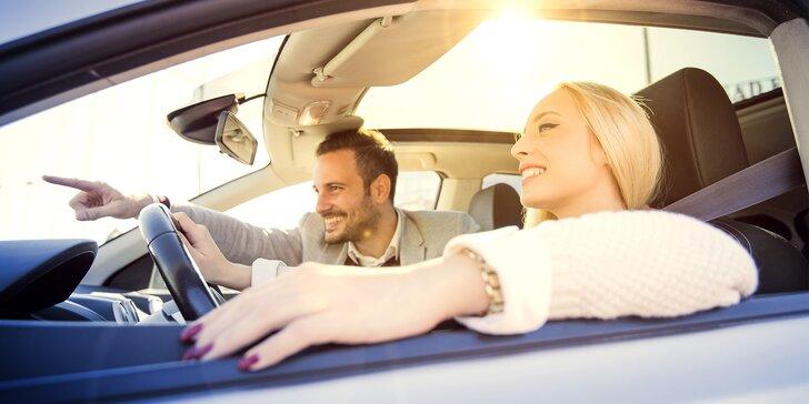 Servis a plnění klimatizace ve voze s možností dezinfekce interiéru