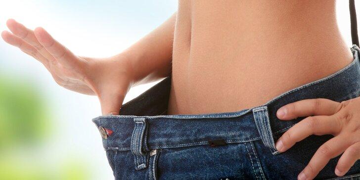 Rozlučte se s celulitidou: Přístrojová lymfatická masáž nohou a boků