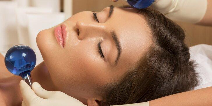 Luxusní ošetření pleti izraelskou kosmetikou Christina