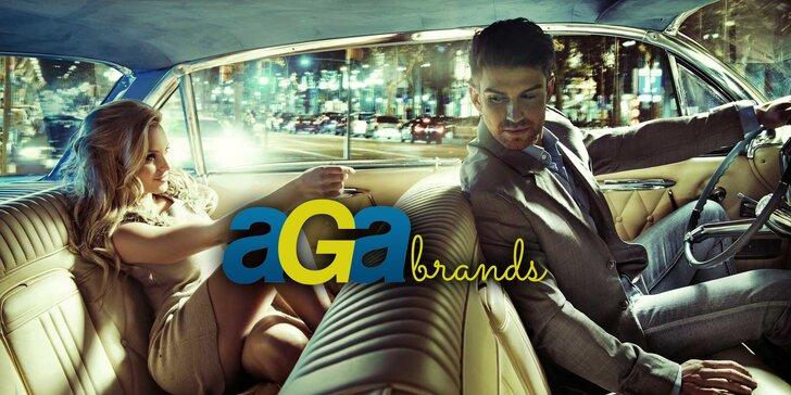 aGabrands - Móda, doplňky, elektronika