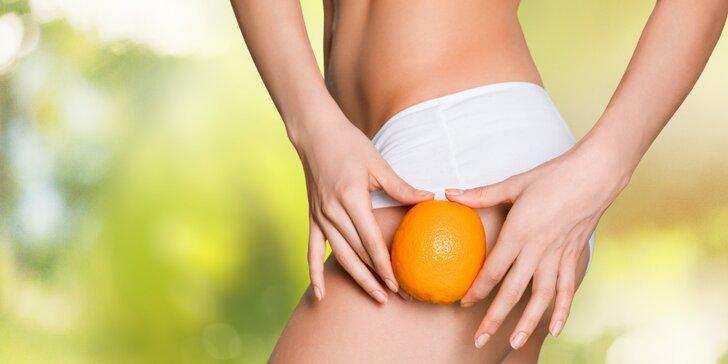 Celulitidě odzvonilo: 1, 3 nebo 5 vstupů na detoxikační lymfodrenáž