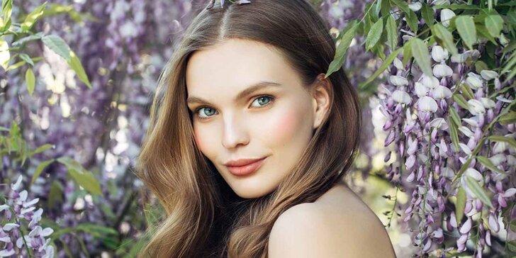 Kosmetické ošetření: Detox a okamžité omlazení pro vaši pleť