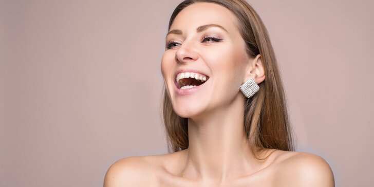 Kompletní kosmetické ošetření dle výběru: normální, aknózní či zralá pleť