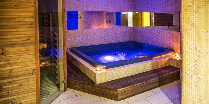 3 pohodové dny v Beskydech: polopenze, relax ve wellness i výlety