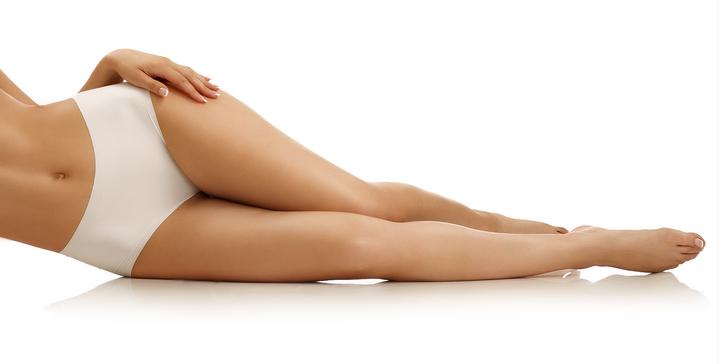 Lymfodrenáže se zábaly pro zdravější a štíhlejší tělo