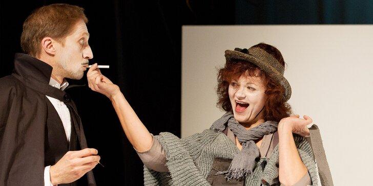 Pygmalion: komedie G. B. Shawa v mladoboleslavském divadle 9. 10. 2018
