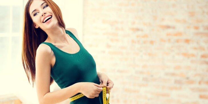 Pošlete tuky k ledu: zhubněte pomocí thermo-kryolipolýzy a lymfodrenáže