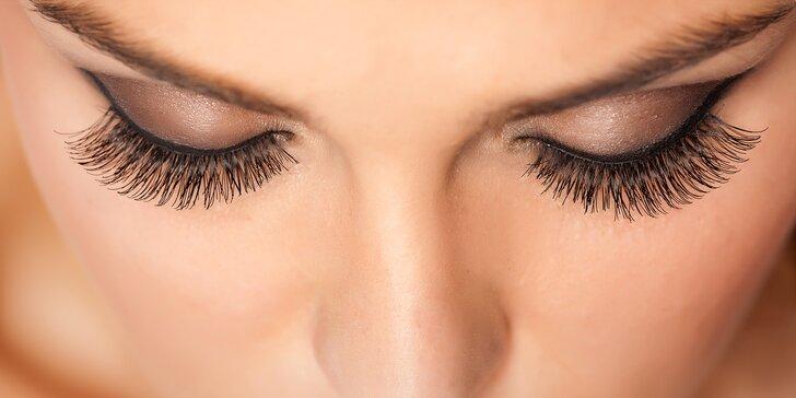 Novinka v oblasti tvarování řas: vyzkoušejte Lash Lifting a Lash Botox