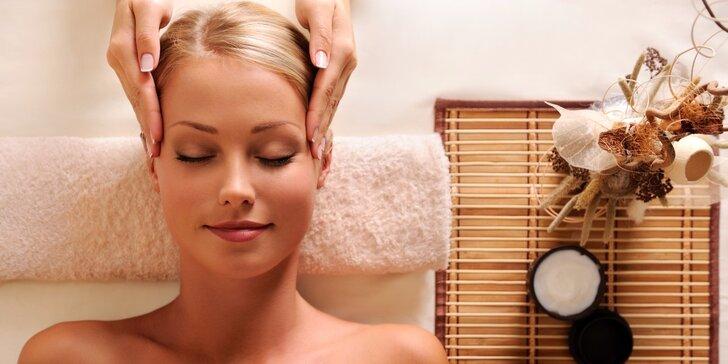 Povolené uvolnění: relaxační balíček v délce 100 minut - saunování i masáž