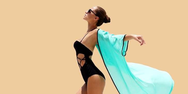 Nachytejte bronz: Permanentky do moderního solária až na 100 minut