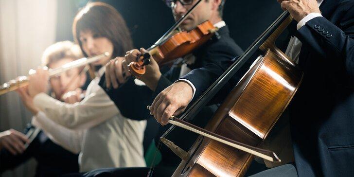 A. Vivaldi - Čtvero ročních dob v Zrcadlové kapli Klementina