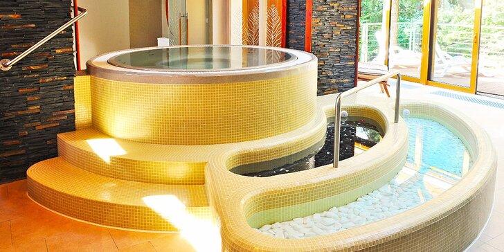 Pobyt v beskydském hotelu Čeladenka: wellness, skvělé jídlo a spousta zábavy
