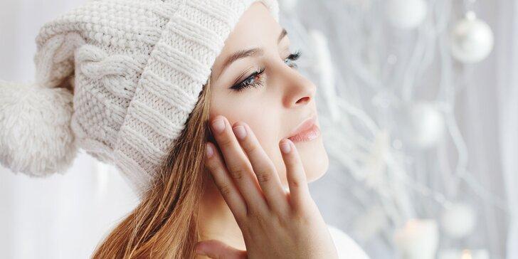 Kompletní oživující ošetření pleti kosmetikou Dermacol