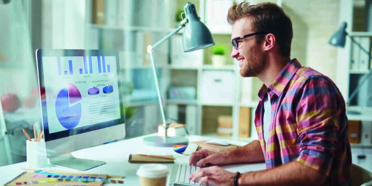 Netrapte se v Excelu sami: ovládněte vzorce a TOP 100 funkcí i s příklady