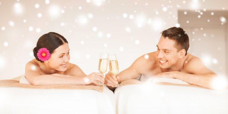Láskyplné uvolnění ve dvou: párová masáž, kterou si vyberete z 5 druhů