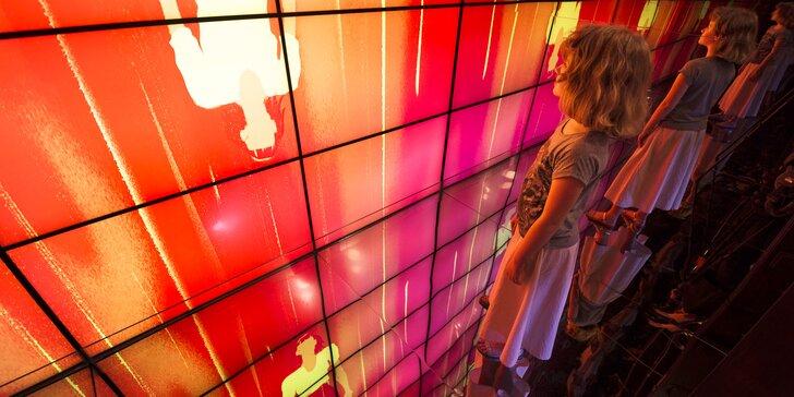 Vstupenky do Muzea Novomlýnská vodárenská věž: expozice Praha hoří