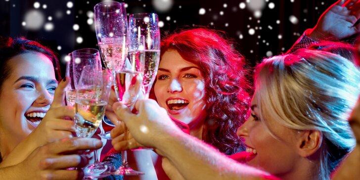 Oslavte silvestra nebo Vánoce v Beskydech: wellness, polopenze a zábava