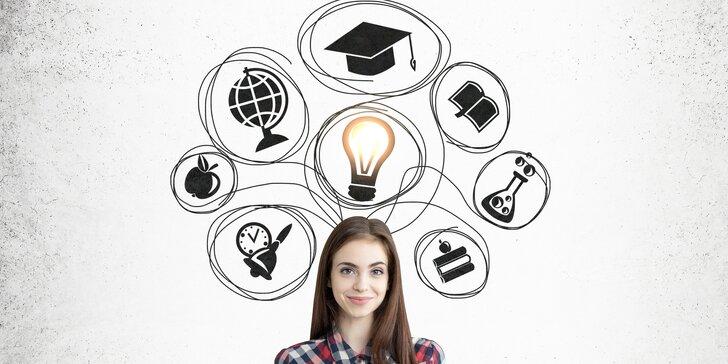 Aplikace Salmondo pro volbu studia a profesní orientace studentů ZŠ i SŠ