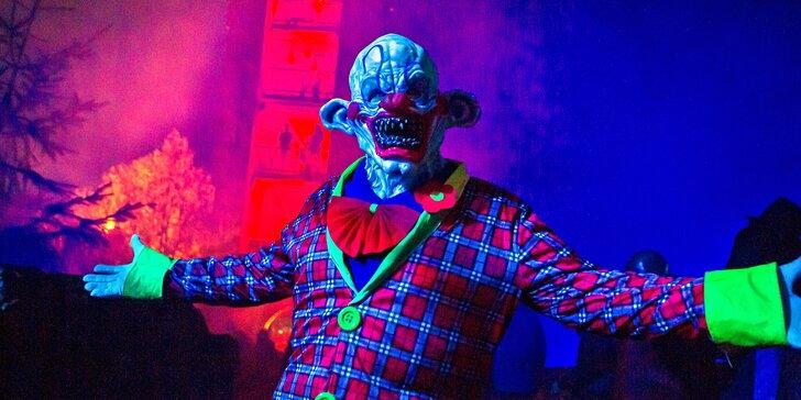 Strašidelný Halloween na Frankensteinově hradě i prohlídka Norimberku