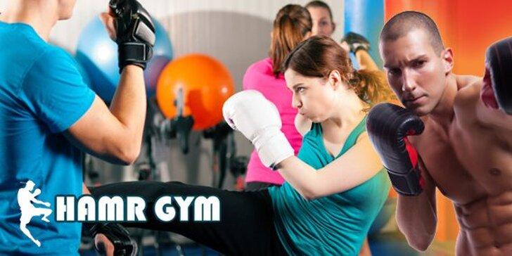 289 Kč za DVĚ individuální 75minutové lekce thajského boxu a sebeobrany. Profi tréninky s osobním trenérem včetně konzultací se slevou 50 %.