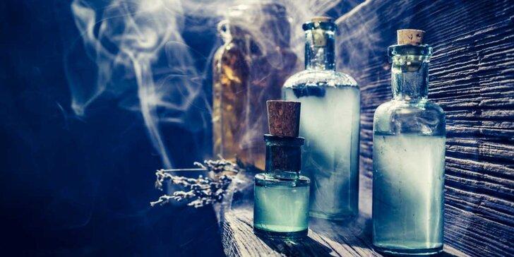 Vítejte ve Frankensteinově laboratoři: 60min. úniková hra pro 2–6 hráčů
