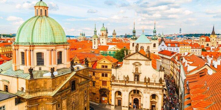 Listopadové podvečerní koncerty: Smetana, Dvořák a Vivaldi v Zrcadlové kapli