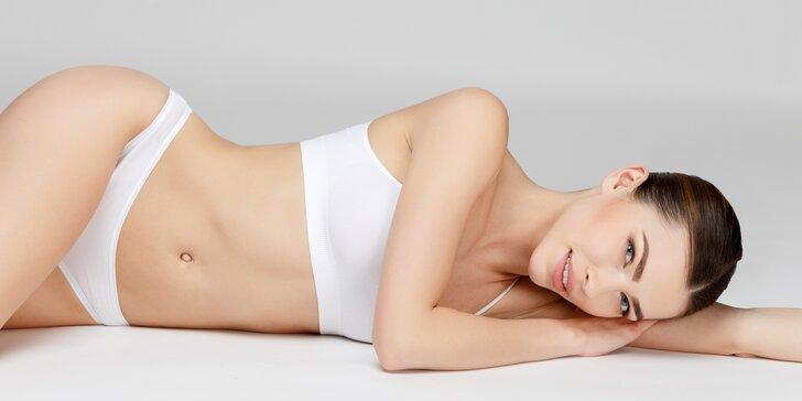 Dokonalé křivky díky redukci tukových buněk: kryolipolýza vybrané partie