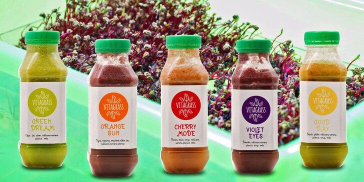 Klíčky k očistě vašeho těla: 8 detoxikačních nápojů ze semínek a zrní