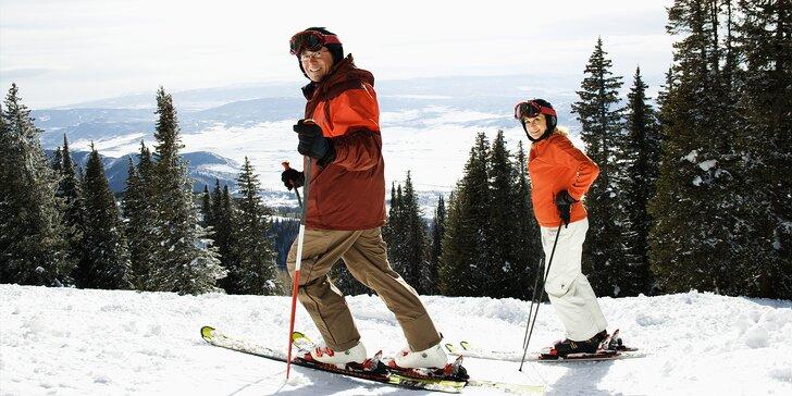 Aktivní pohoda v Krušných horách: 3 či 6 dní s polopenzí a spoustou výletů