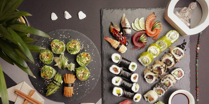ORGANIC SUSHI - SushiArt