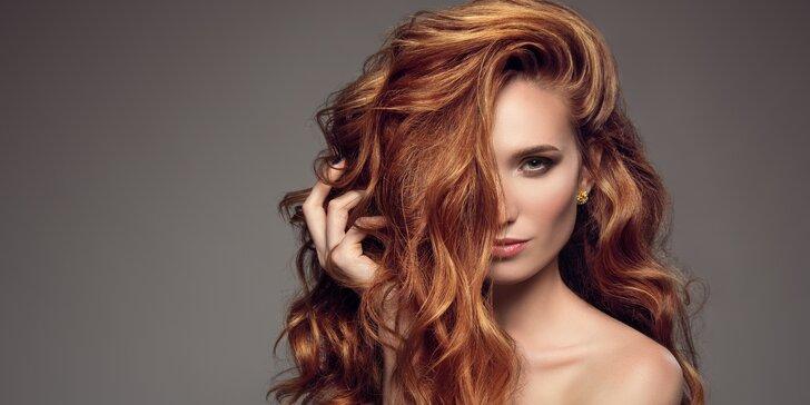 Vlasy jako koruna krásy: profesionální střih pro všechny délky