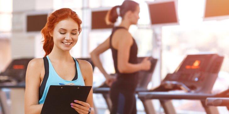 Staňte se instruktorem fitness: Akreditovaný kurz s certifikátem