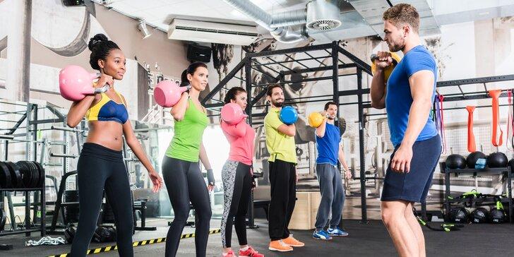 Vybrané fitness kurzy: závěsné posilování, balanční podložky i Body Styling