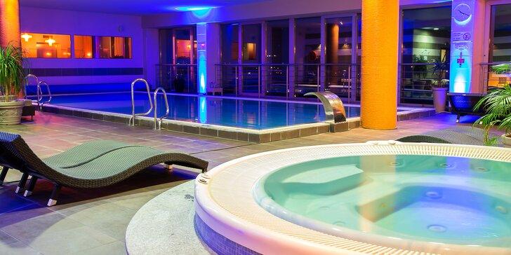 Wellness i velikonoční pobyt v Žilině: Moderní hotel s expozicí veteránů