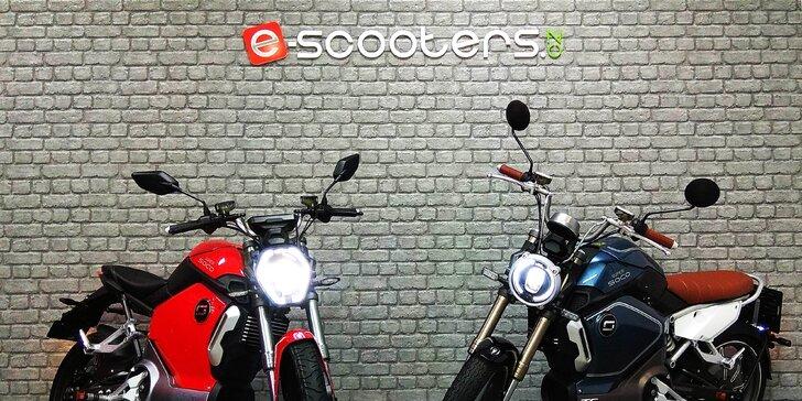 E-SCOOTERS.cz