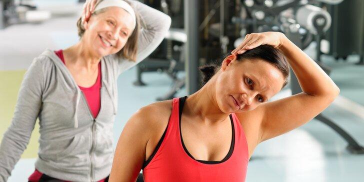 Celodenní seminář: Nejlepší zdravotní cviky pro vaše záda bez bolesti