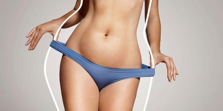 Pryč s tuky! 1, 3, 5 či rovnou 10 ošetření přístrojem Bodyter