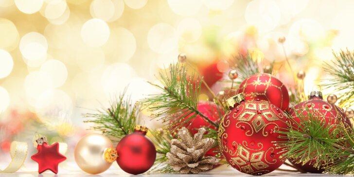 Tradiční vánoční koncert - Česká mše vánoční a koledy v kostele U Salvátora