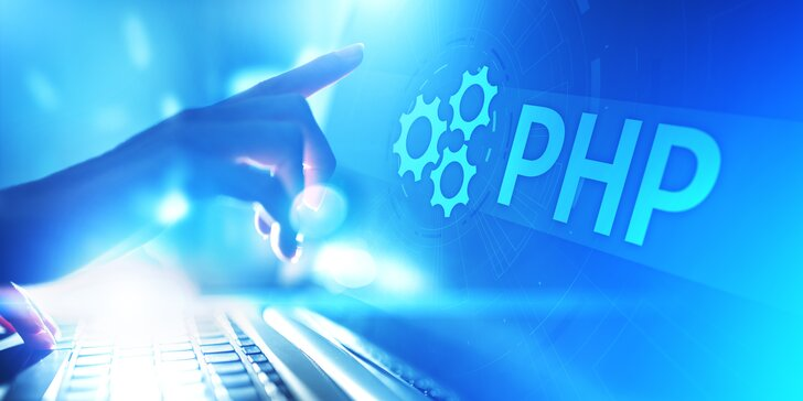 PHP vývojář: pojď tvořit a zlepšovat inovativní produkt