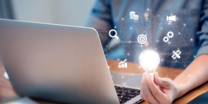 Hledá se produktový manažer (stratég a inovátor)
