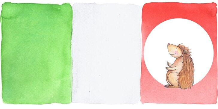 Roční online kurz italštiny nebo balíček 4 jazyků v jednom